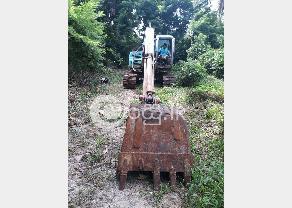 Kobelco Excavator in Ambalangoda