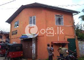 Building for Sale in Baddegama in Hikkaduwa