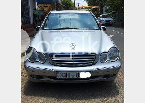 Mercedez Benz CDI C220 in Galle