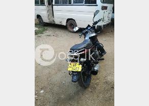 Bajaj Discover 150 in Nittambuwa