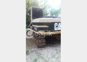 SK 120 Catapilar 312B in Ambalangoda