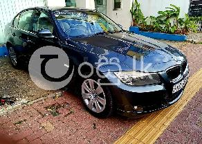 BMW 320D  in Dehiwala