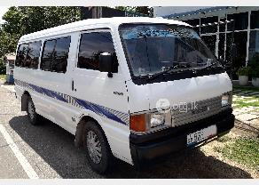 Mazda Browny 1992 in Ambalangoda