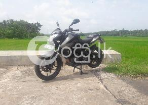 Pulsar 200 NS in Ampara