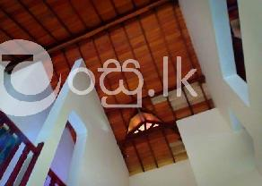 Mordern Two Story House in Matugama
