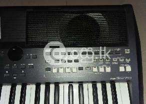 Yamaha PSRS 670 Keyboard in Ambalangoda