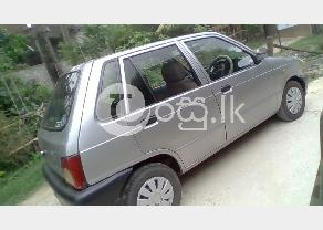 Maruti 800 Car For Sale in Matara