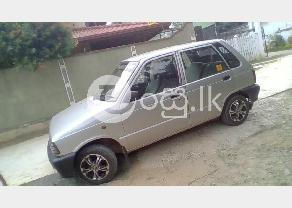 Maruti 800 Car or SaleF in Matara