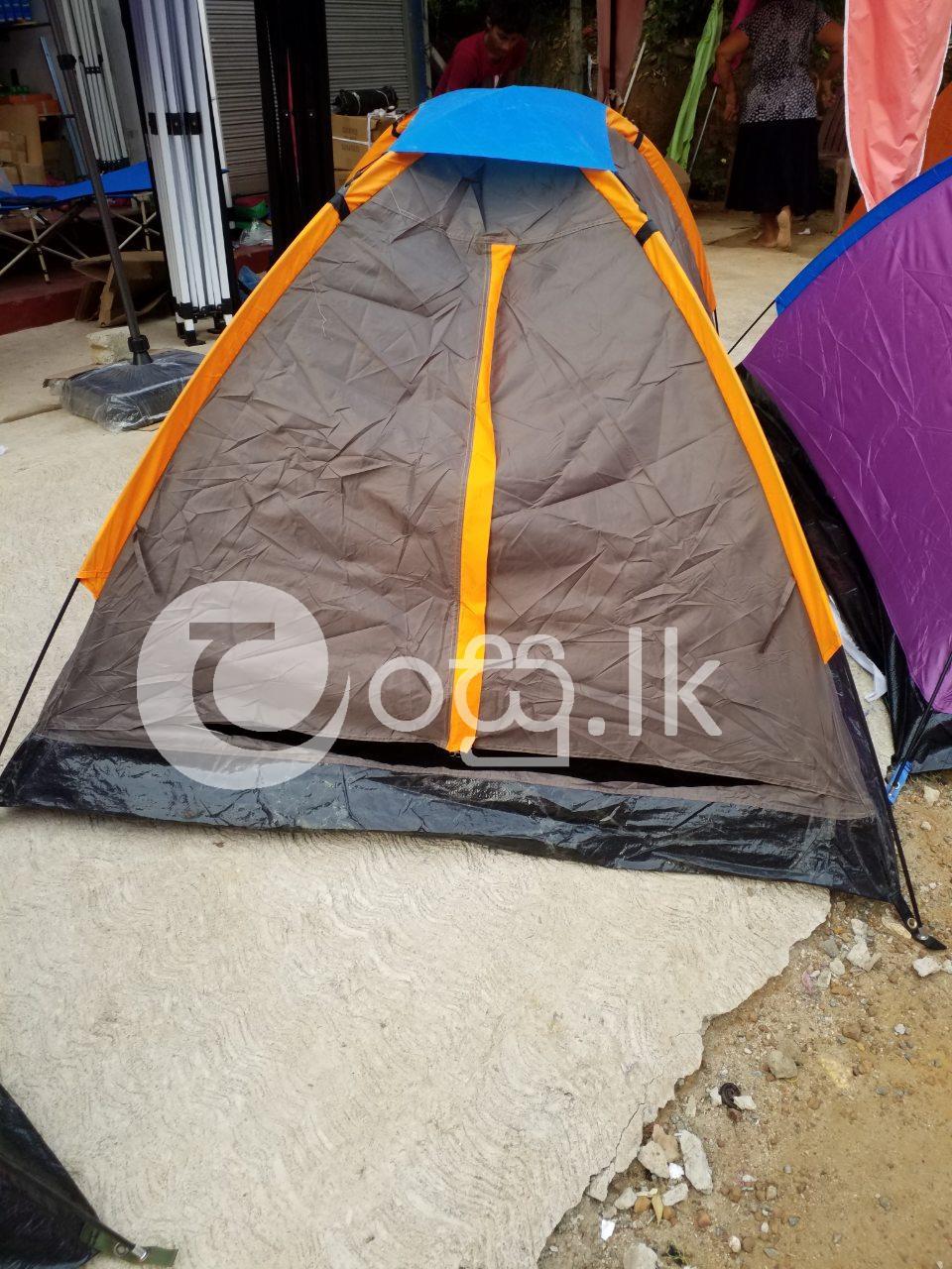 Camping Tent Sports Equipment in Padukka