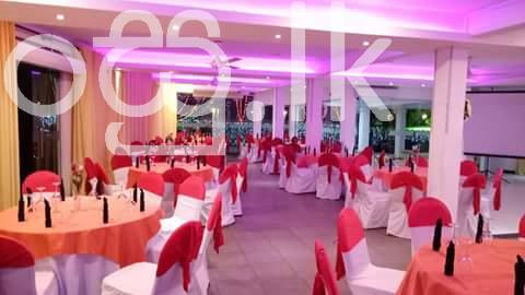 CHAIR COVER Events & Entertainment in Padukka