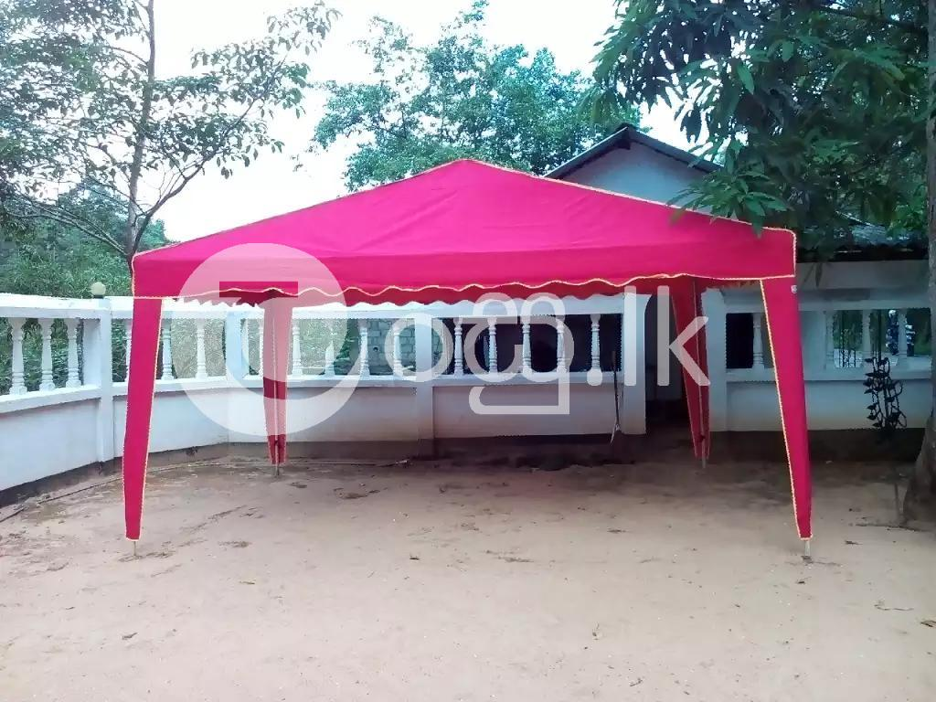 CANOPY TENT ASSEMBLE in Kottawa