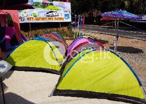 Camping Tent in Padukka