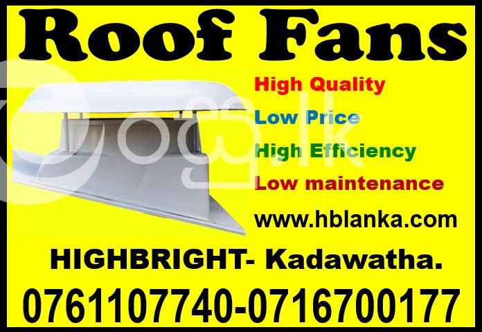 exhaust fan Srilanka  Roof exhaust fan Srilanka  Roof extractors   ventilation s Industry Tools & Machinery in Kadawatha