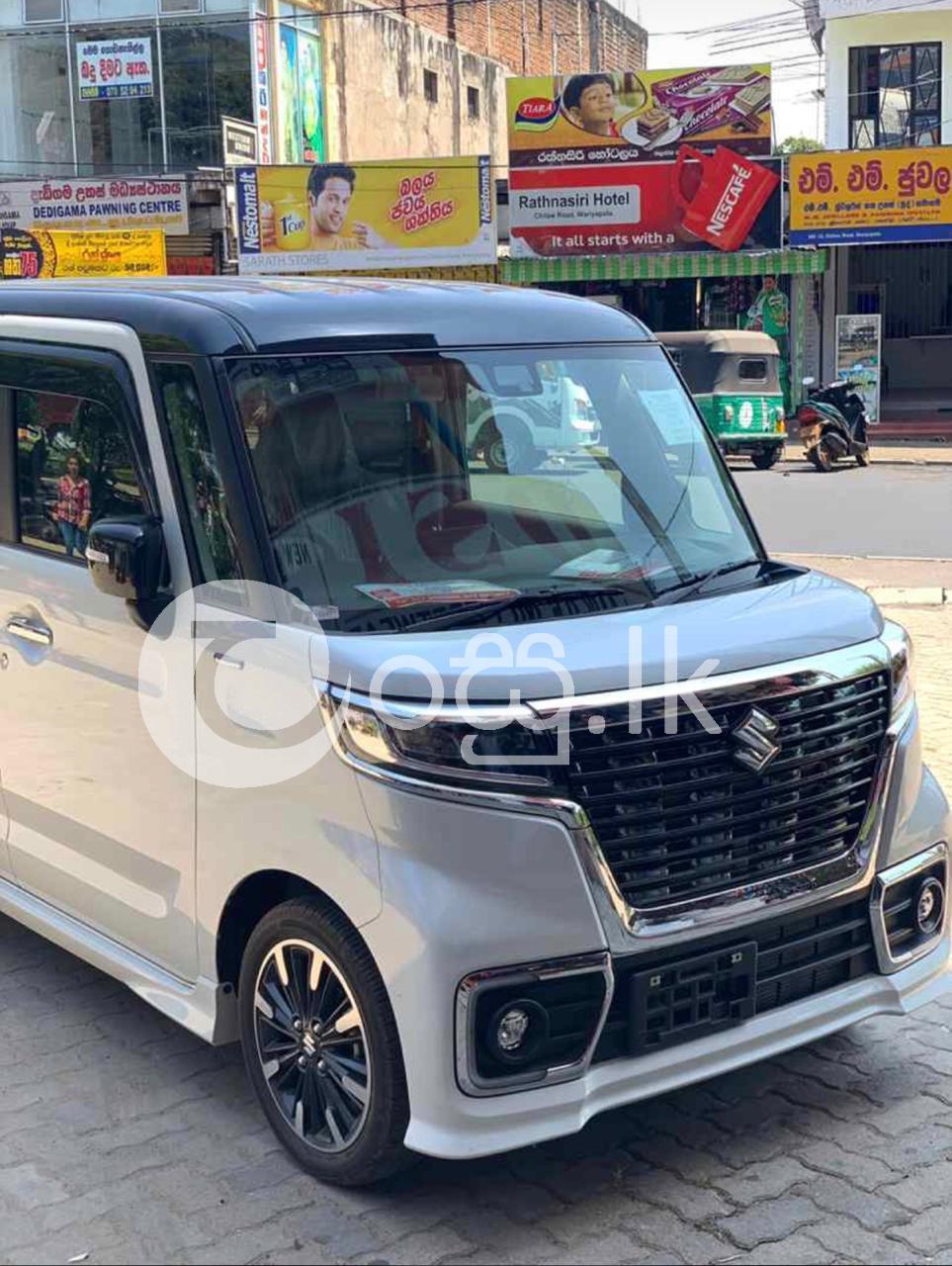 Sales  a car  Cars in Wariyapola