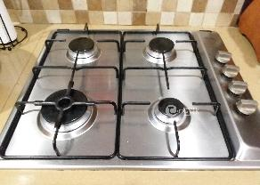 ELBA tabletop 4 burner cooker in Mount Lavinia