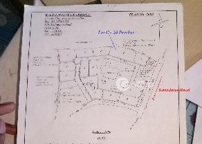 Land for Sale in Getaheththa  Marambe Town in Eheliyagoda