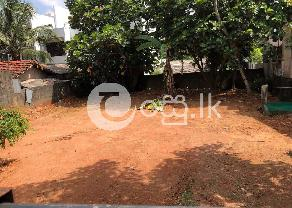 Thalawathugoda Property   18 Perches and 9 Perches Land For Sale  in Talawatugoda