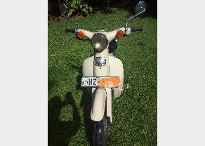 Honda japan little cub  in Weligama