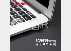 Sandisk 32GB Cruzer Fit Usb Flash Pen Drives in Dehiwala