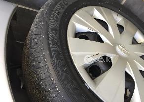 Toyota belta 1.3cc in Galle