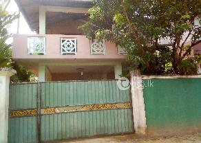 Two storied house sale in katubedda in Moratuwa
