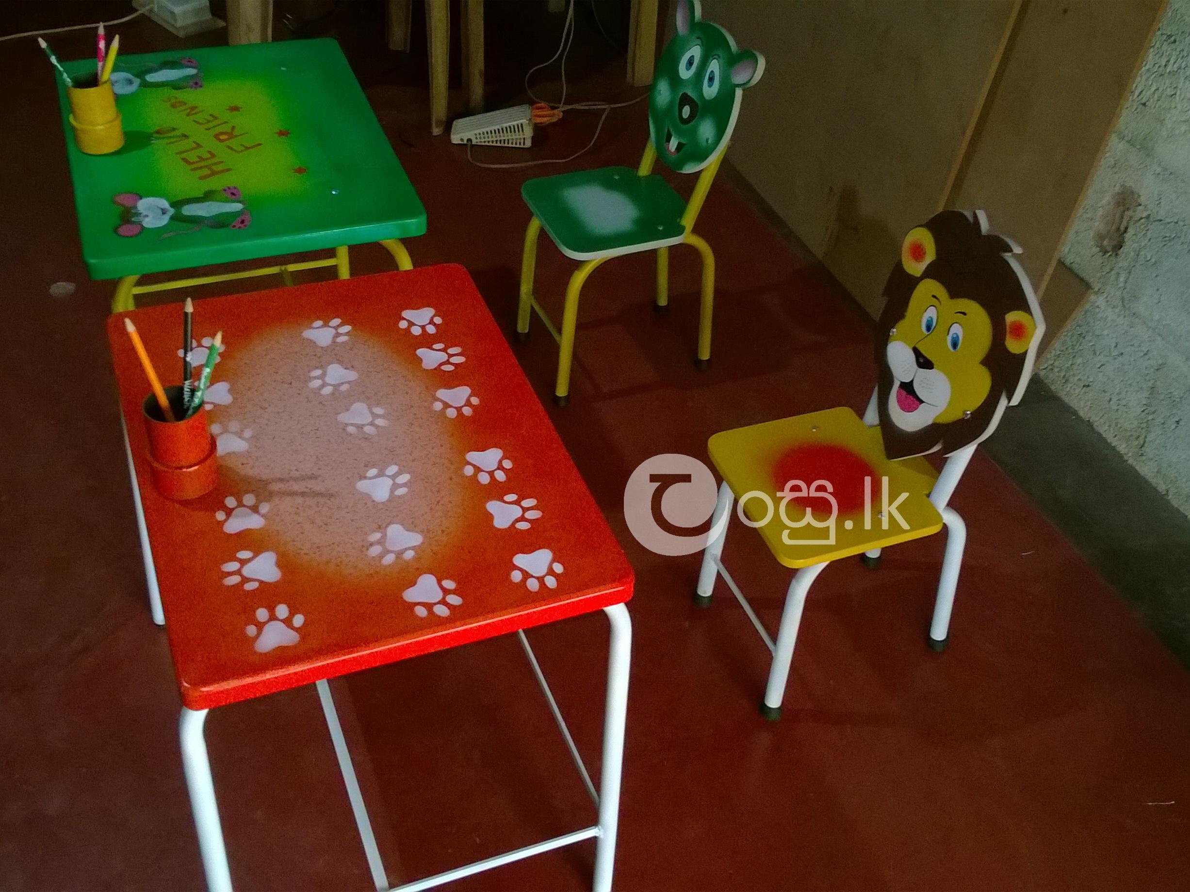 Kids tables for kids  Other Home Items in Anuradhapura