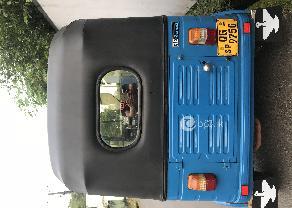 2Stroke Wheel QG 9750 in Galle