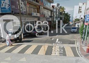 Land for sale in bambalapitiya  in Colombo 4