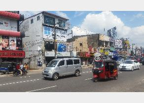Building for sale Nugegoda in Nugegoda