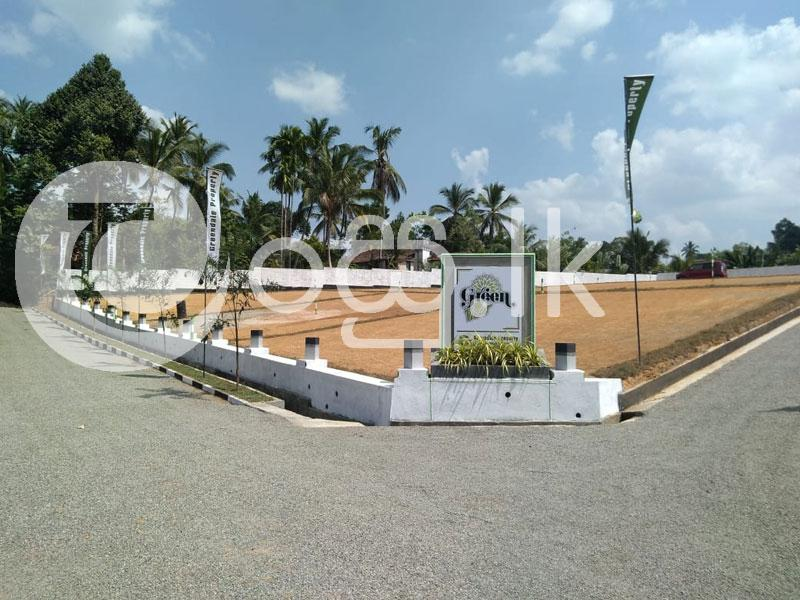 Valuable Land for Sale in Meepe Land in Padukka