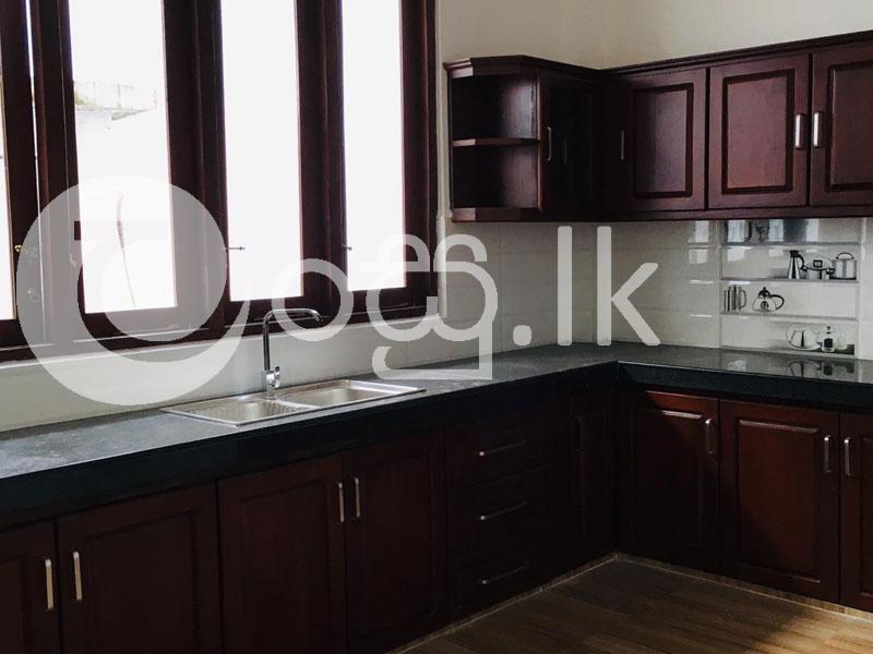 Luxury Three Storied Brand New House  Houses in Kottawa
