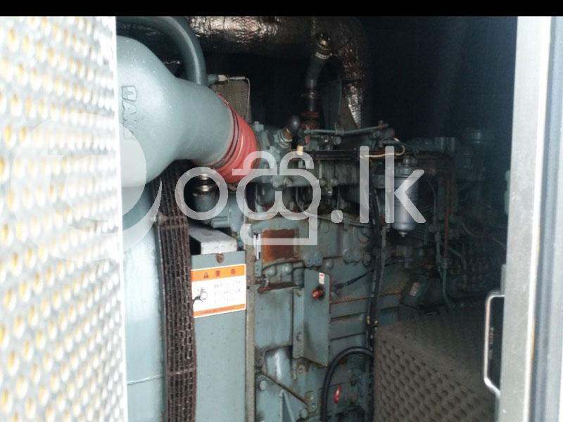 KVA300 Generator for Sale in Kurunegala Other Electronics in Kurunegala