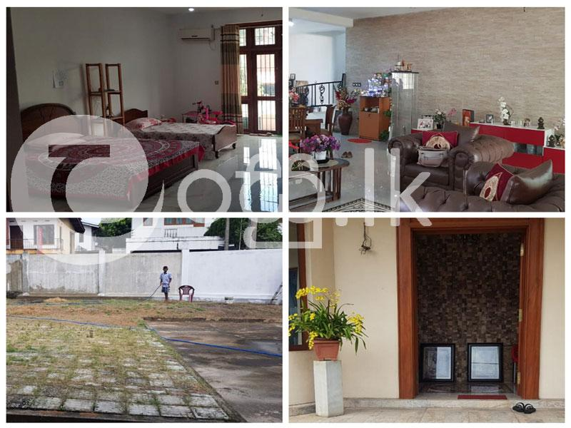 Beautiful Two Storied House with Land for Sale in Kaduwela Houses in Kaduwela