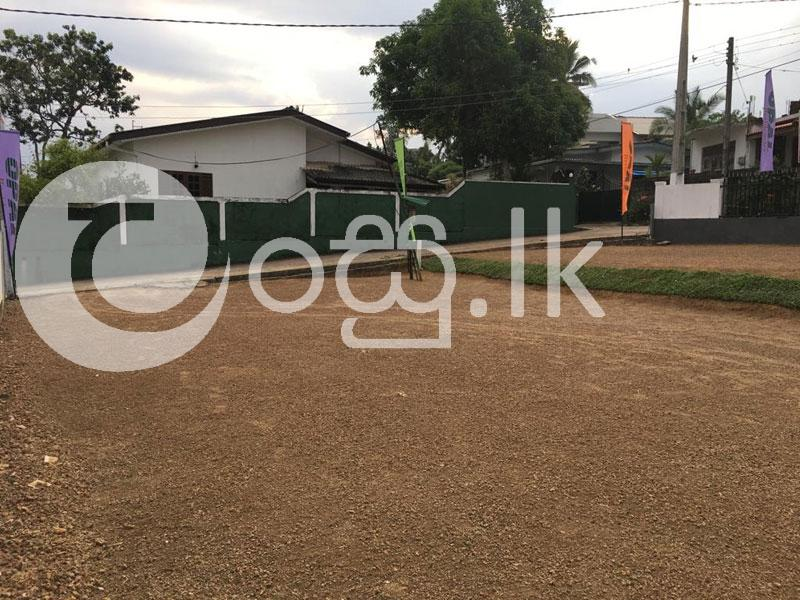 Valuable Land Land in Piliyandala