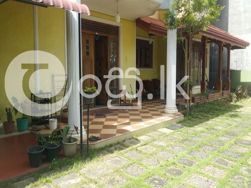 Two storied Morden House with Property Houses in Bandarawela