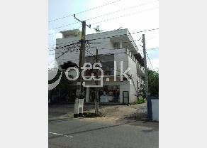 Valuable Commercial Building for Immediate Sale in Rajagiriya. in Malabe