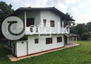 A Spacious Two Storied House for Sale in Pilana Galle in Galle