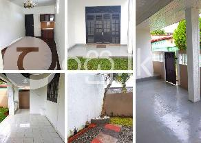 Elegant Two Storied House for Sale in Moratuwa in Moratuwa