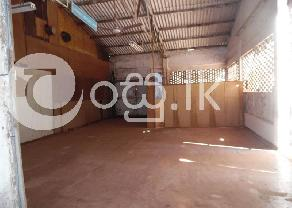 Carpentry Workshop with Machines Rent in Ragama in Ragama