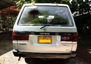 Toyota Liteace  in Battaramulla