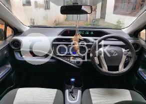 Aqua car for rent  in Dehiwala