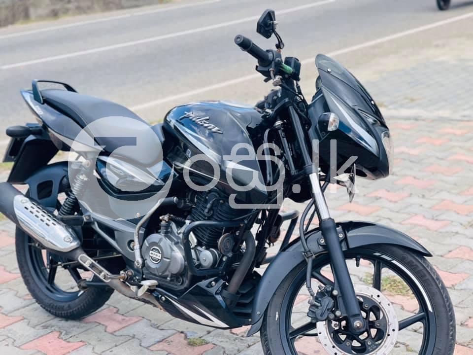 Pulser 150cc 2019 Motorbikes & Scooters in Ambalangoda