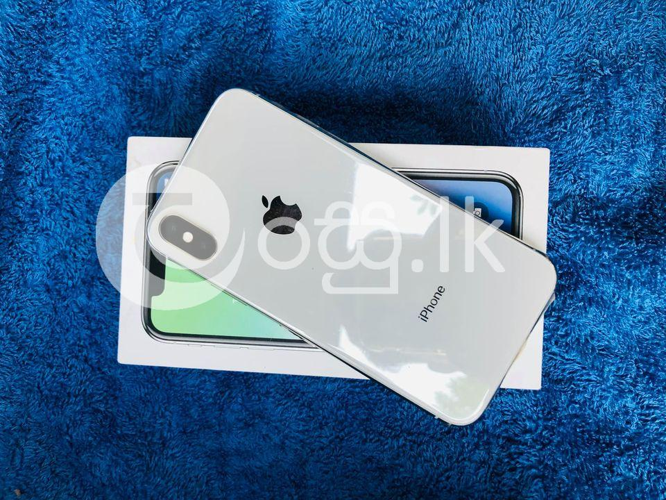 Apple iPhone X 64gb USA Mobile Phones in Horana