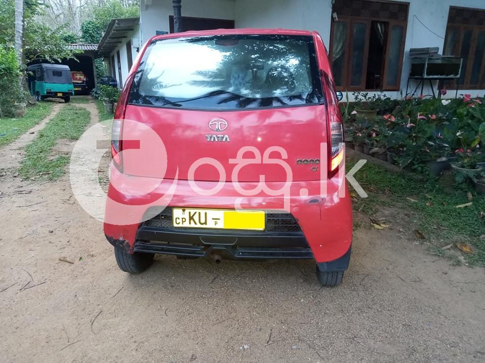 Tata nano colombo Cars in Colombo 1