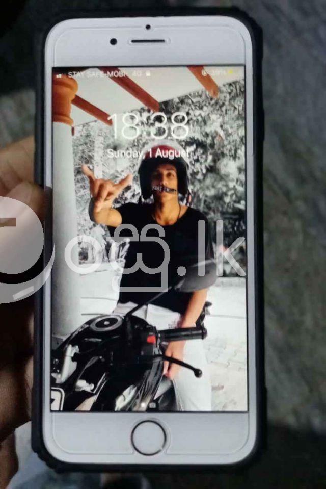 I phone 6s Mobile Phones in Kurunegala