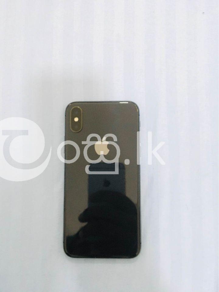 Iphone x 256gb Mobile Phones in Mount Lavinia