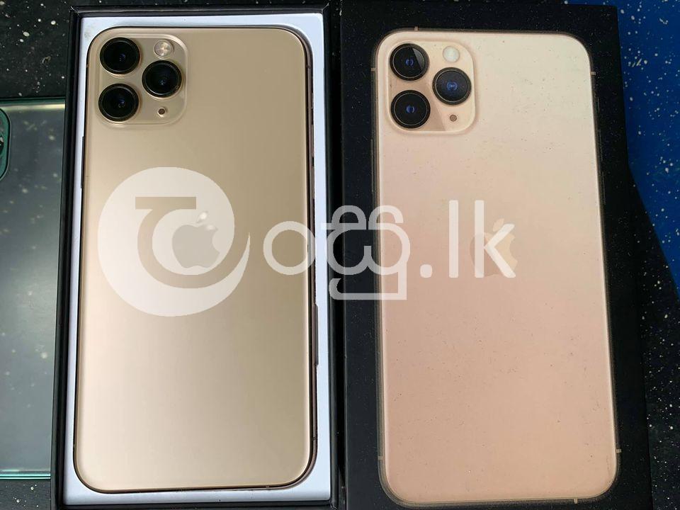 Apple 11 pro 64gb Mobile Phones in Hikkaduwa