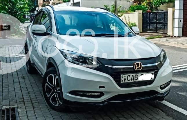 Honda vezel 2014 Cars in Matara