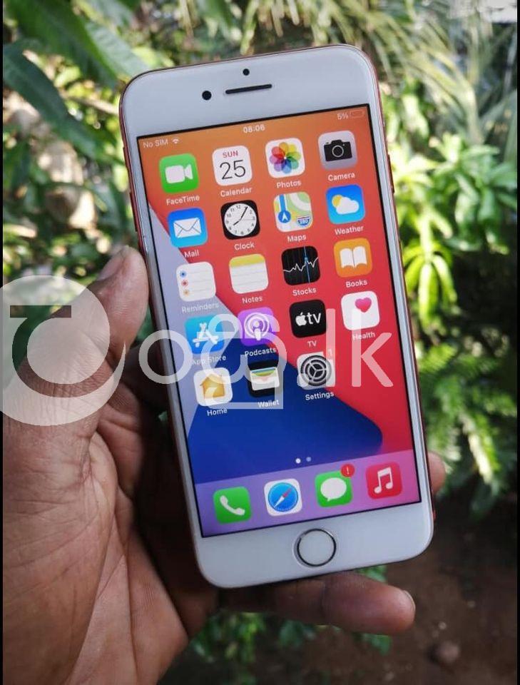 Iphone 7 128GB Mobile Phones in Battaramulla
