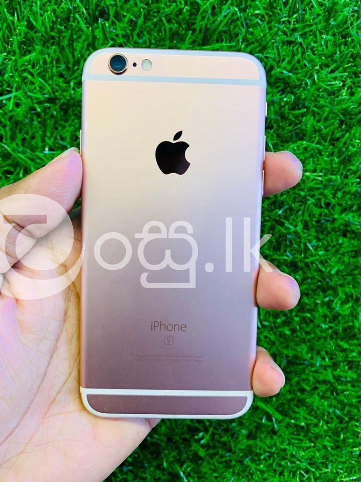 Iphone 6s 64GB  in Kesbewa